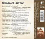 Steamline Boppin'- Boppin' Hillbilly Series