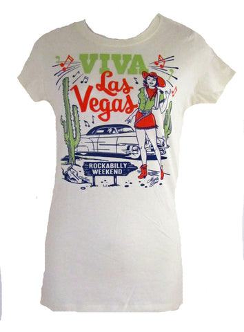 cheaper Good Prices new selection VLV 21 Cowgirl T-Shirt - Women's
