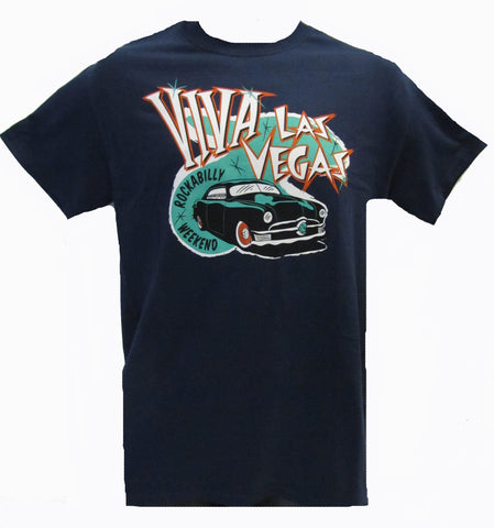 VLV 18 MEN'S TEE- KUSTOM- LIMITED SIZES LEFT