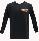 VLV 18 MEN'S LONG SLEEVE TEE- MAIN DESIGN