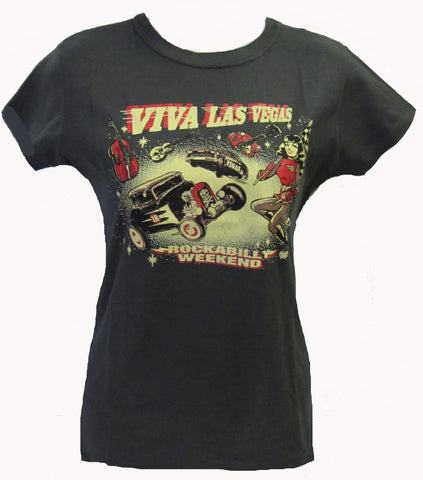 VLV 18 WOMEN'S TEE- MAIN DESIGN