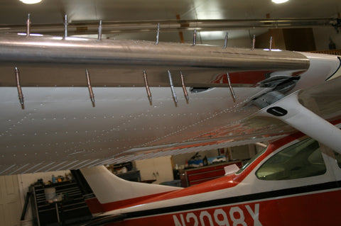 Installation Pictoral – Stene Aviation