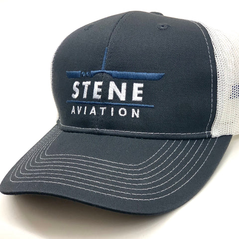 Stene Aviation Large Logo Hat