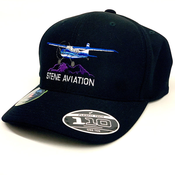 Stene Aviation 185 FlexFit Hat