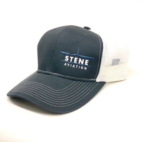 Stene Aviation Small Logo Hat