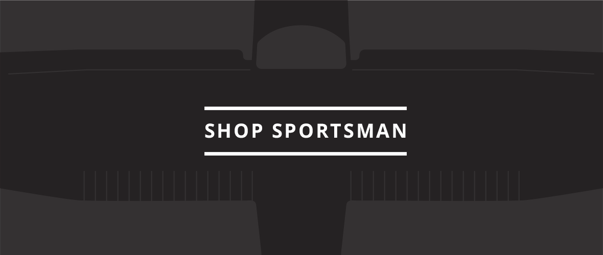 Shop Sportsman