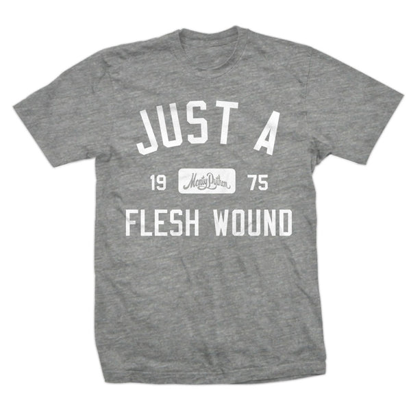 Monty Python Just A Flesh Wound T-Shirt
