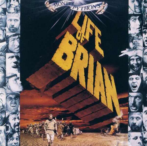 Monty Python - Life of Brian (Digital Download)