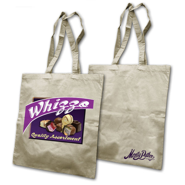 Whizzo Crunchy Frog Totebag