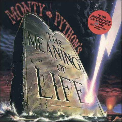 Monty Python's - The Meaning of Life (Digital Download)