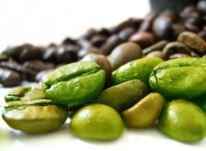 Green Coffee Bean Extract 4 Oz Sanestore