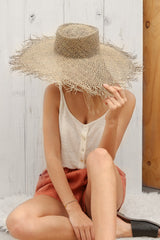 betridge straw hat