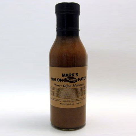Honey Dijon Marinade