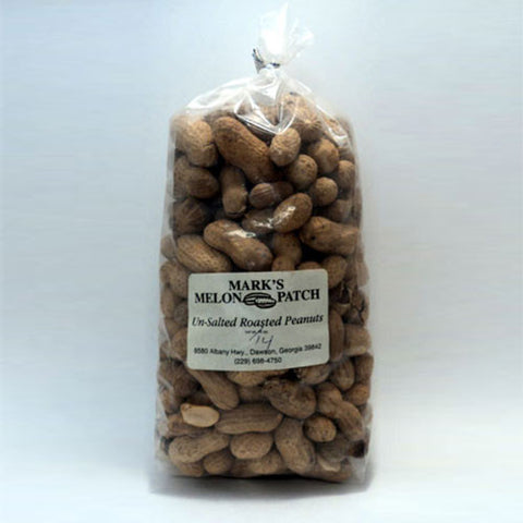 Unsalted Roasted Peanuts