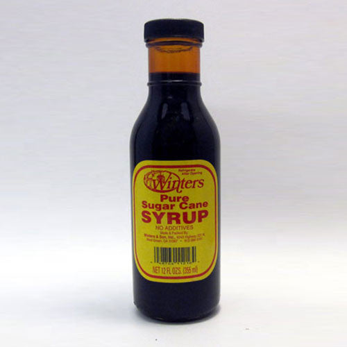 Pure Sugar Cane Syrup