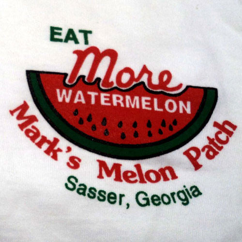 Eat More Melon Tee