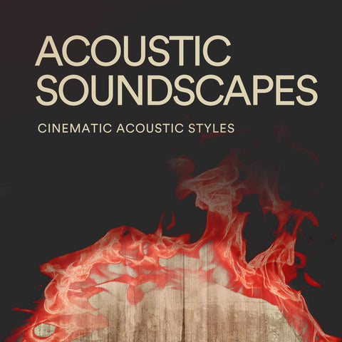 Acoustic Soundscapes
