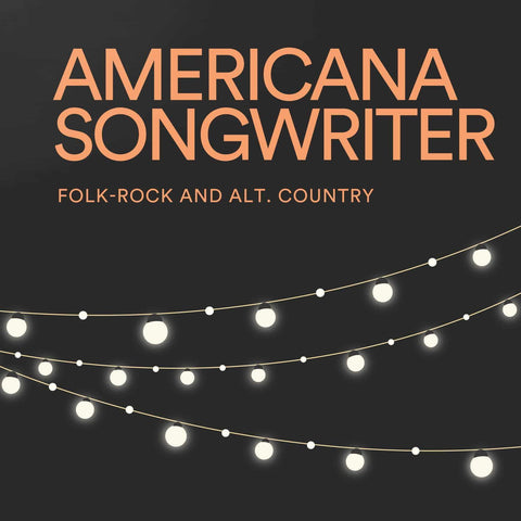 Americana Songwriter