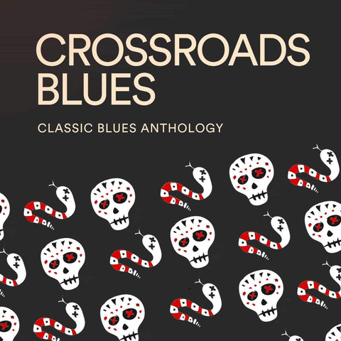 Crossroads Blues