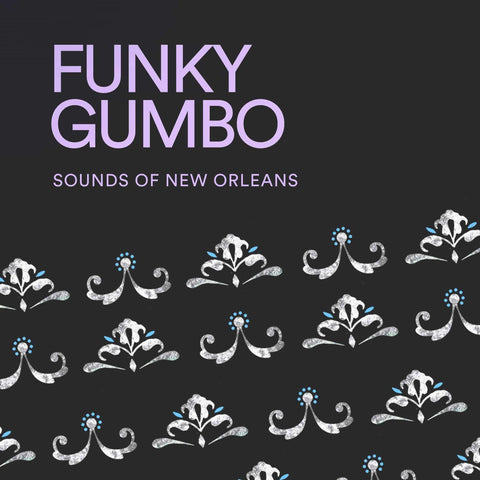Funky Gumbo Drums