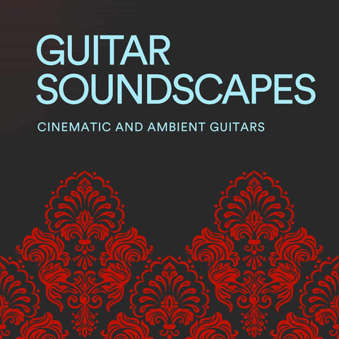 Guitar Soundscapes