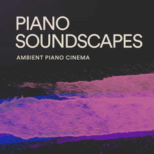 Piano Soundscapes