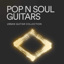 Pop n Soul Guitars