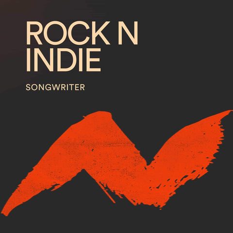 Rock N Indie Songwriter
