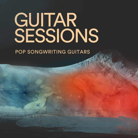 Guitar Sessions Pop Songwriting Guitars