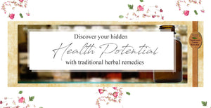 organic herbal products