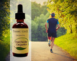 heart well tincture organic