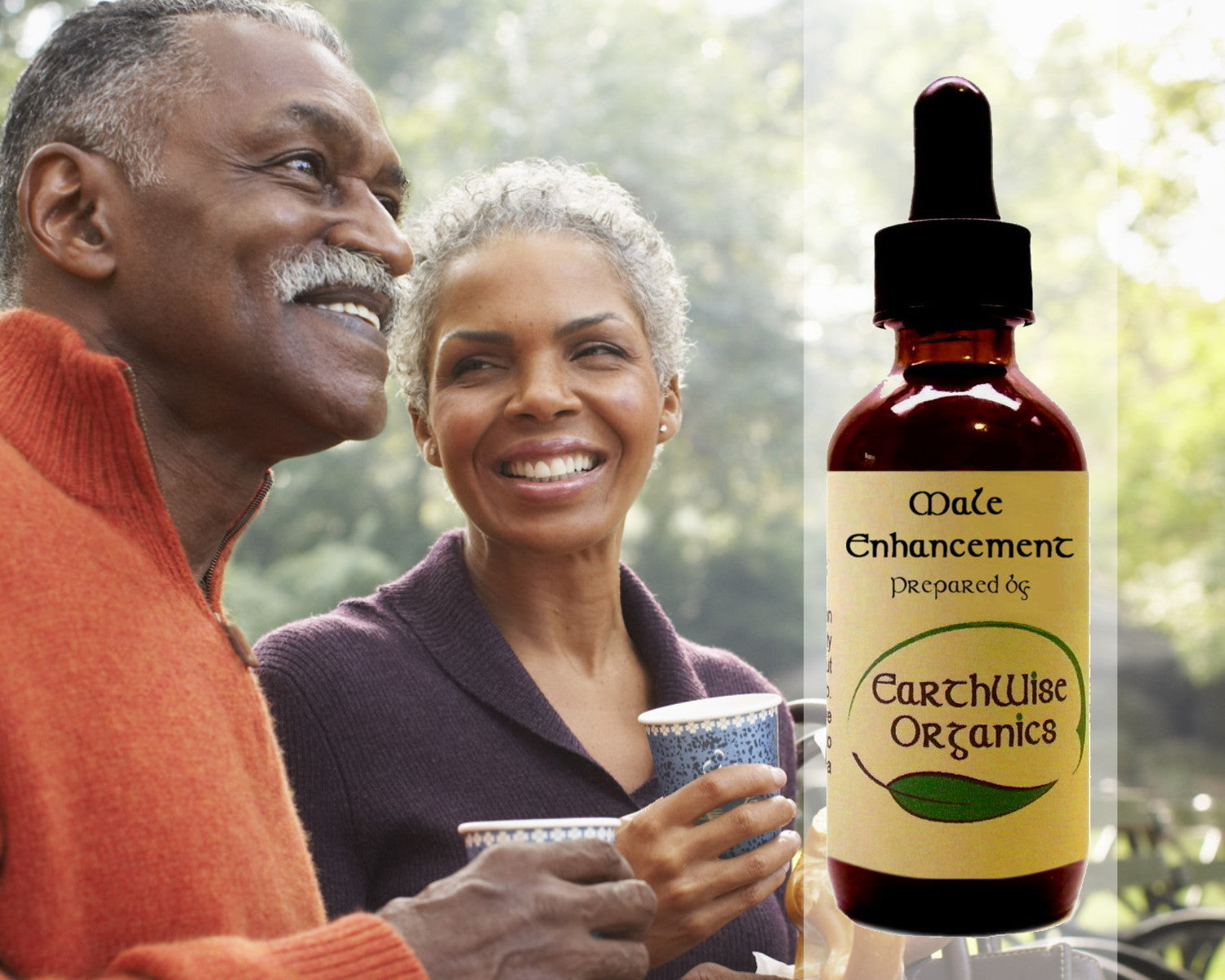 male enhancement organic herbal tincture