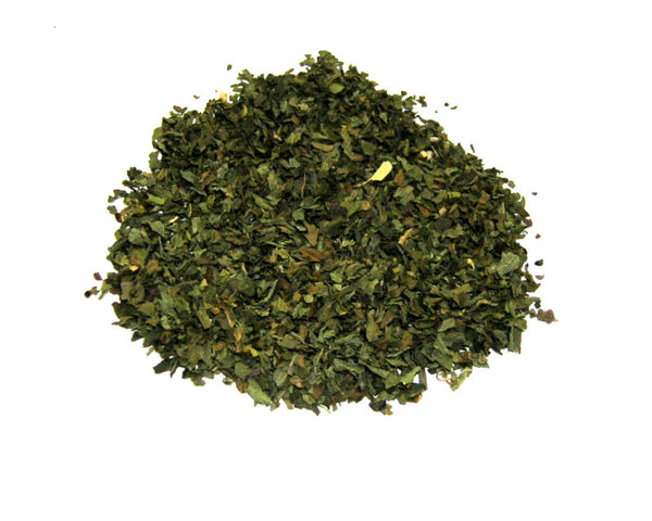 peppermint smokable herb