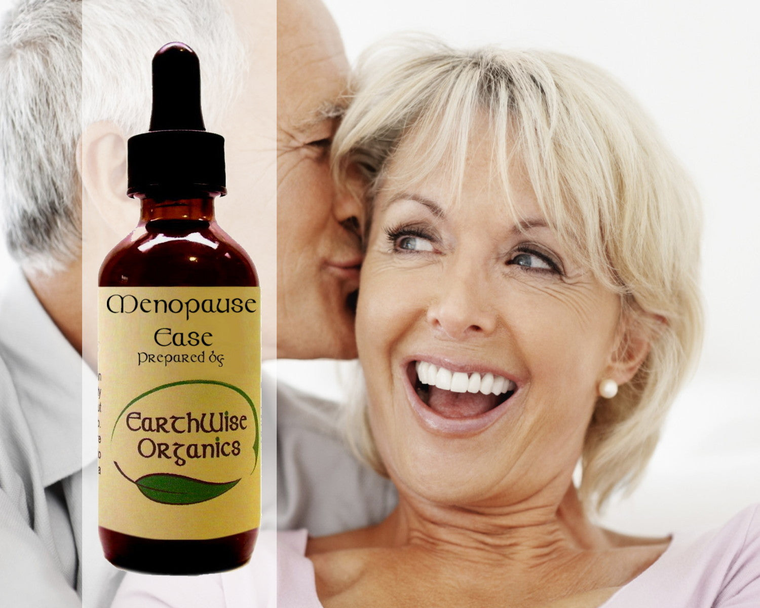 menopause organic herbal tincture