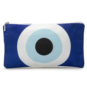 The Blue Evil eye bag