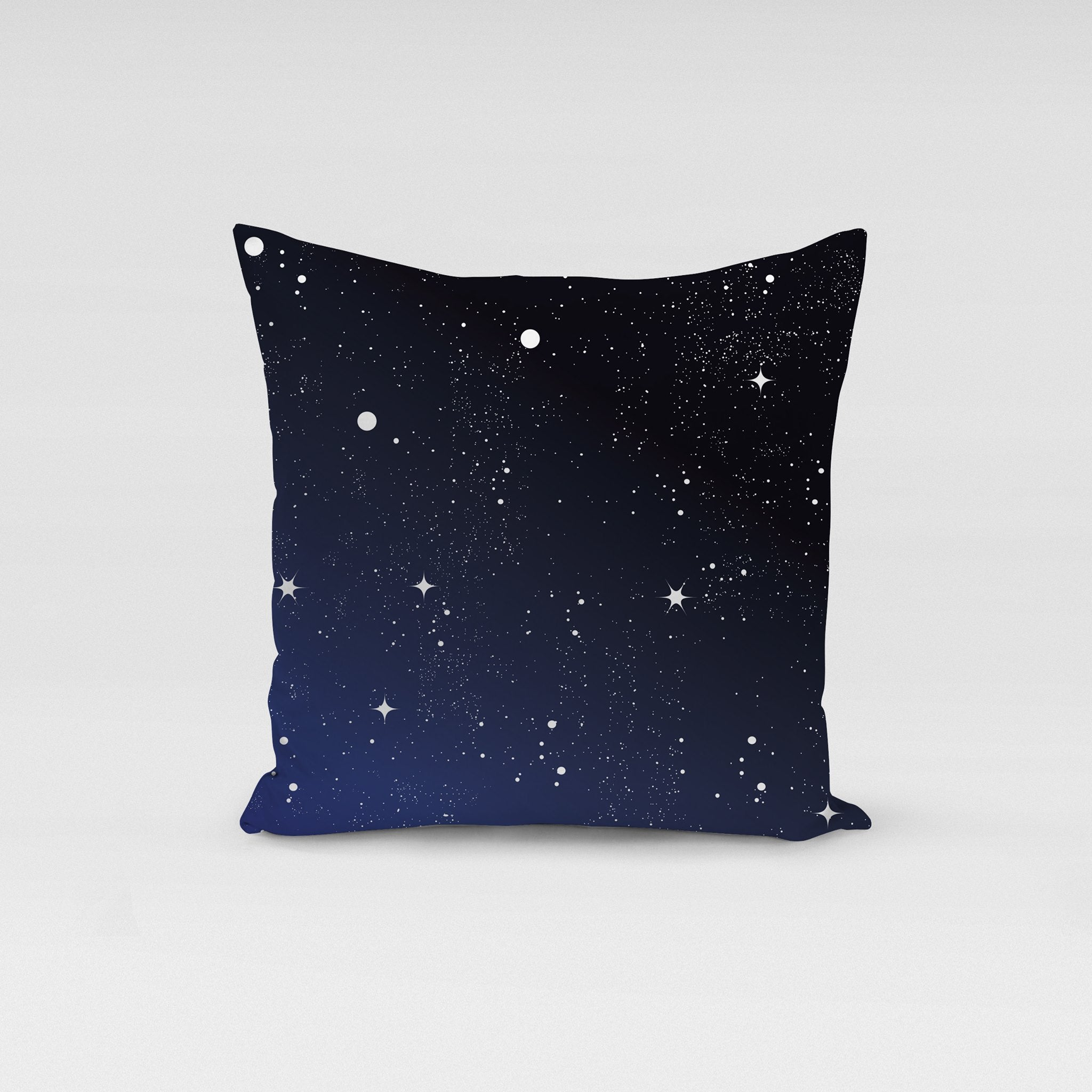 Astronomy Pillow