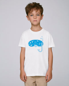The Aegean Sea kids tshirt