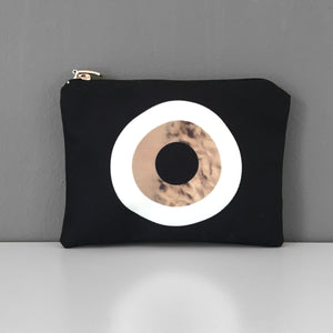 Black Sand coin purse
