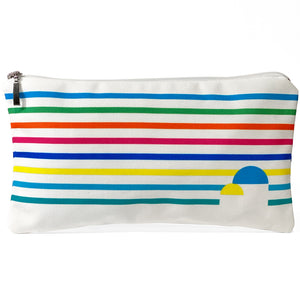Rainbow marine bag