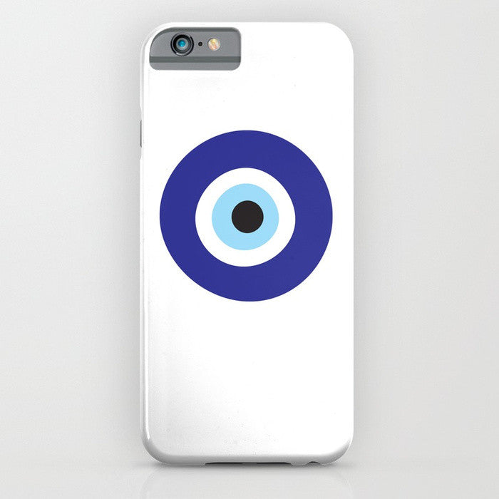 Evil Eye phone case for iPhone 7/8 and New SE (2020)