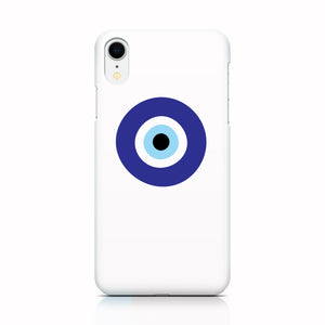 The Evil Eye phone case for iPhone X/XS