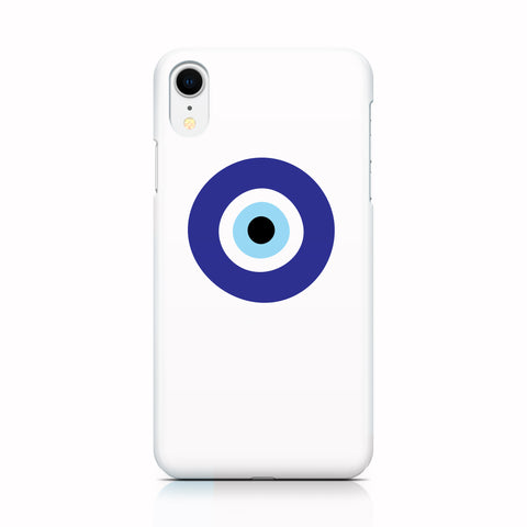 Evil Eye phone case for iPhone XMax