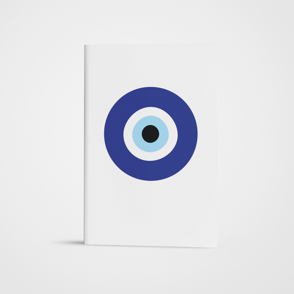 The Eye / A5 notebook