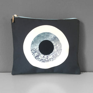 Grey Rock Evil Eye