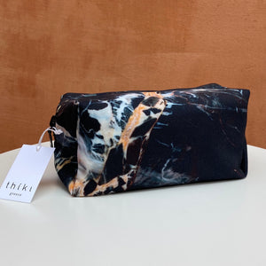 Tartarooga marble box bag