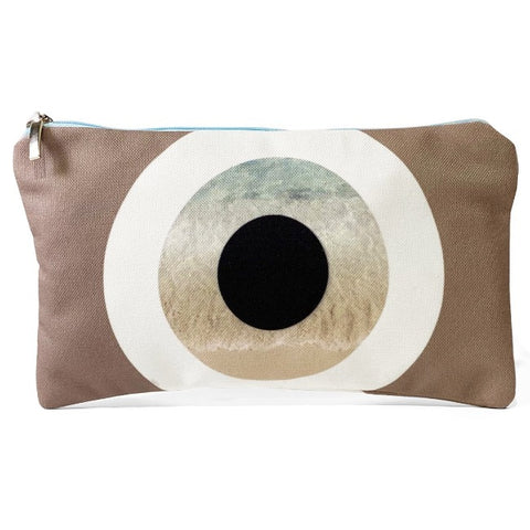 Koufonisi Evil Eye cosmetic bag