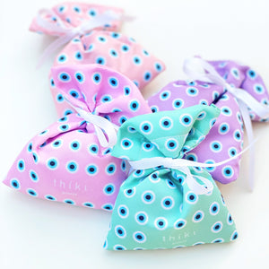 Lavender Sachet Bag - Natural Scent Fragrance For Aromatherapy