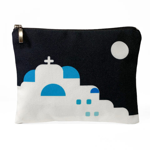 Moonlight in Cyclades bag