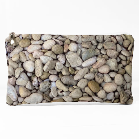 The beach rocks bag