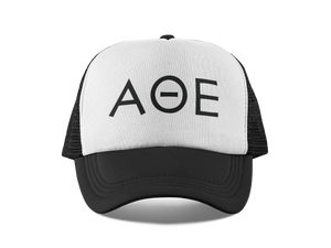 AΘΕ hat